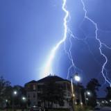Gebäudeversicherung – Blitzschlag und deren Schadensregulierung